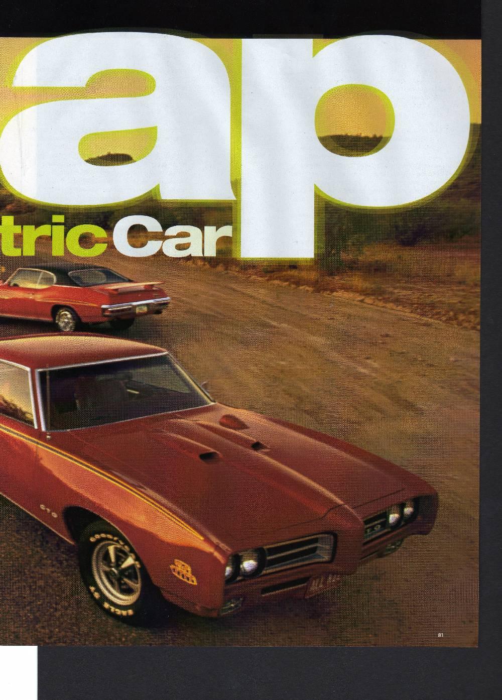 penthouse cars